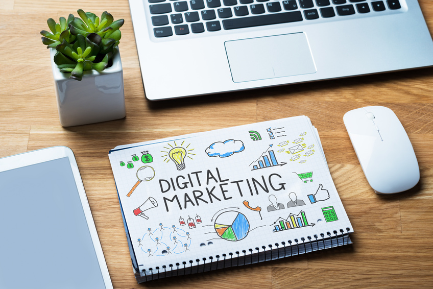 Trik Efektif Pemasaran Digital Melalui Media Sosial 14