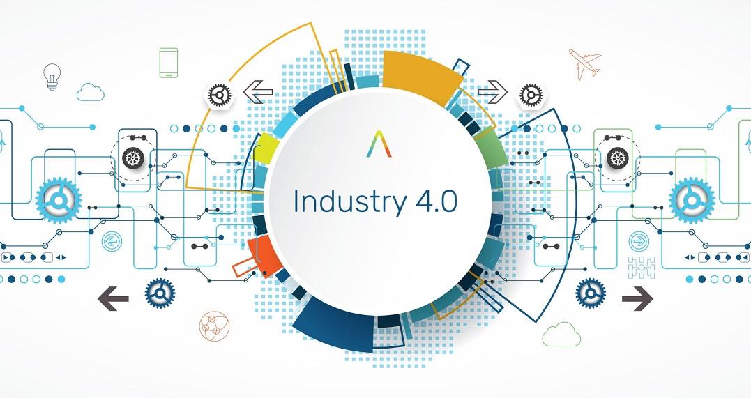 Revolusi Bisnis di Era Industri 4.0 2